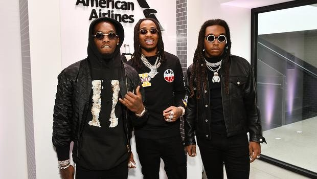 "Migos' ""Culture II"" Officially Debuts At No. 1"